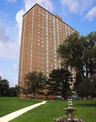 Elmwood Tower